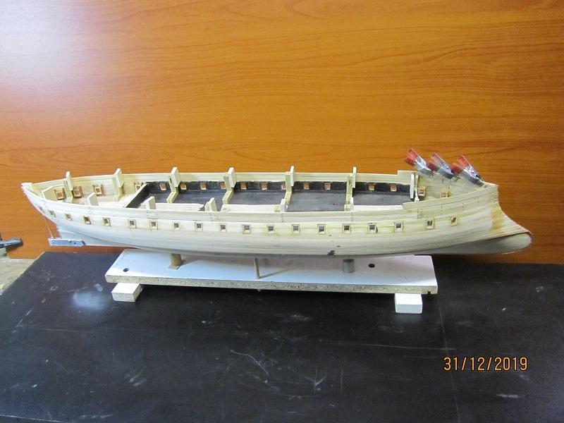 CORAZZATA - fregata corazzata regina Maria Pia - Pagina 2 Img_4620