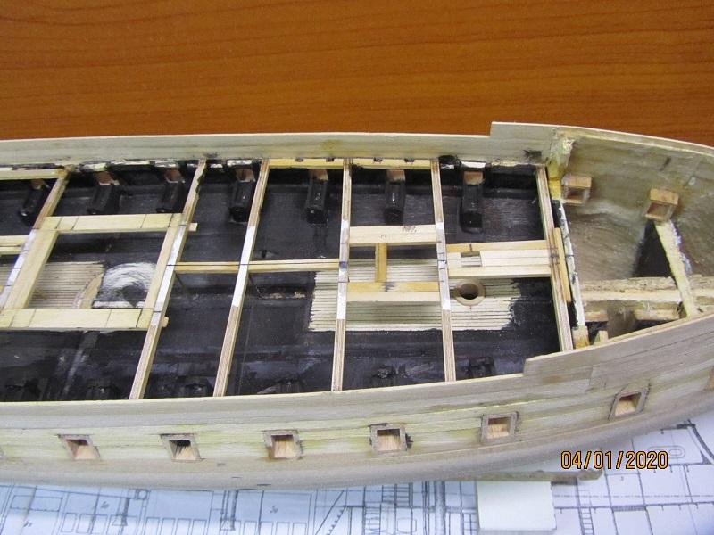 CORAZZATA - fregata corazzata regina Maria Pia - Pagina 2 Img_4624