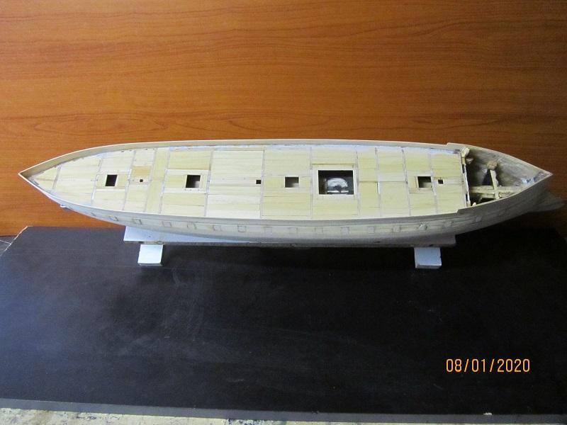 CORAZZATA - fregata corazzata regina Maria Pia - Pagina 3 Img_4626