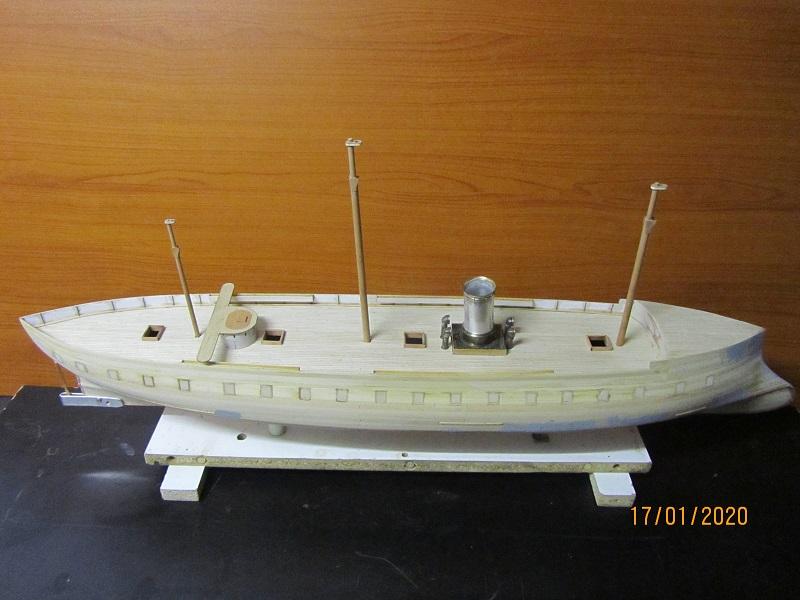 CORAZZATA - fregata corazzata regina Maria Pia - Pagina 3 Img_4629