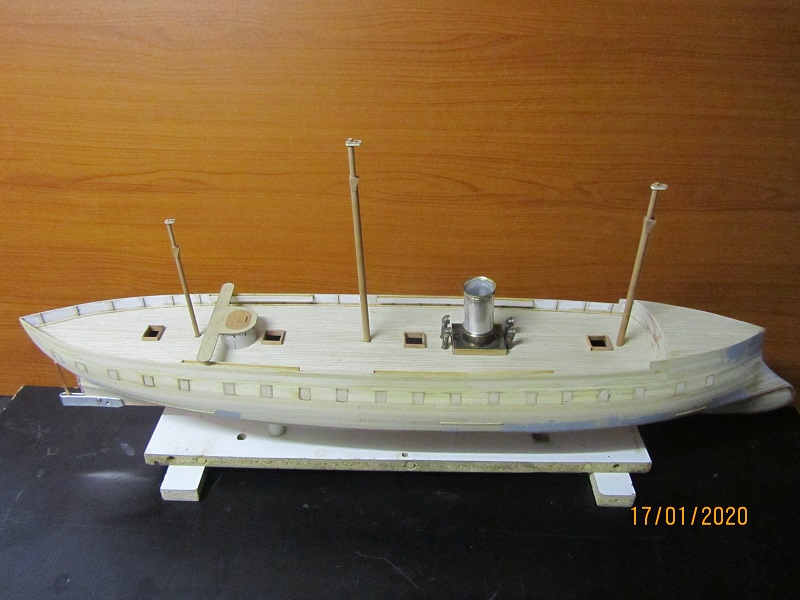fregata corazzata regina Maria Pia - Pagina 3 Img_4629