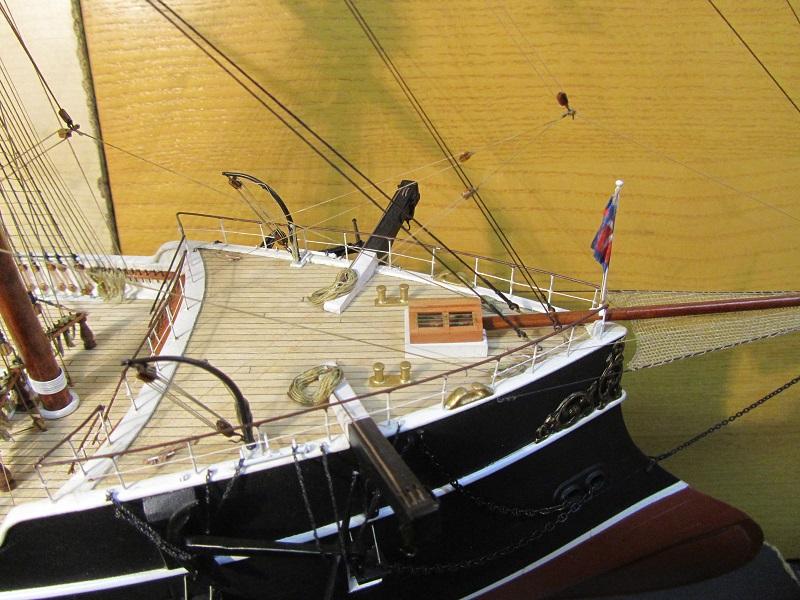 maria - fregata corazzata regina Maria Pia - Pagina 5 Img_4848