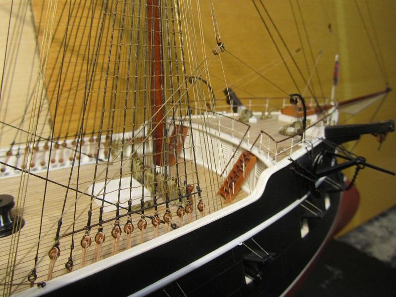 maria - fregata corazzata regina Maria Pia - Pagina 5 Img_4850