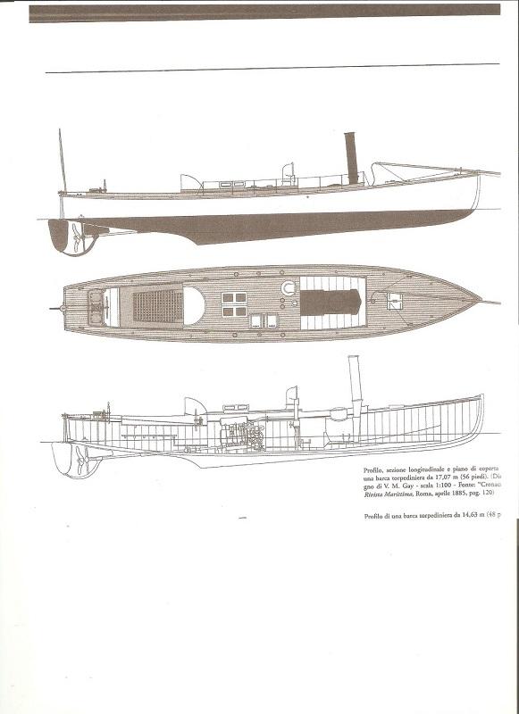 CORAZZATA - corazzata veloce Italia - Pagina 5 Torp_110