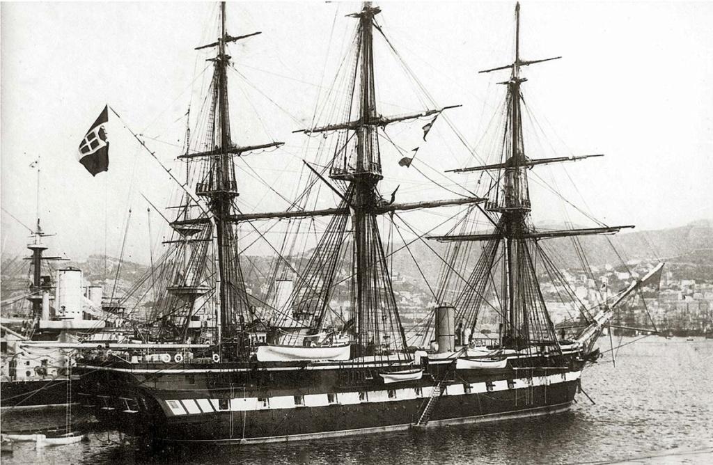Ricostruisco la Mayflower Vittor10