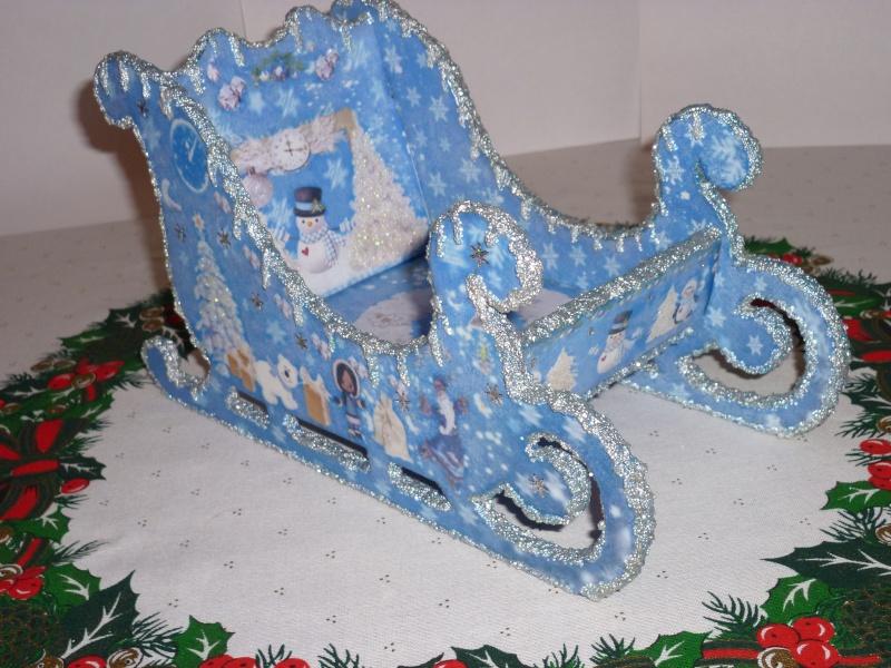 """Конкурс """"Дед Мороз идет к нам в гости"""" P1010710"""