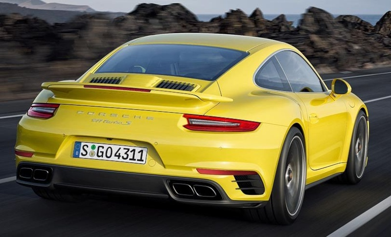 991 Turbo et 991 Turbo S phase 2 - Page 2 000012