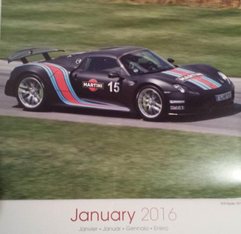 Mon (vrai) calendrier Porsche ! 00020