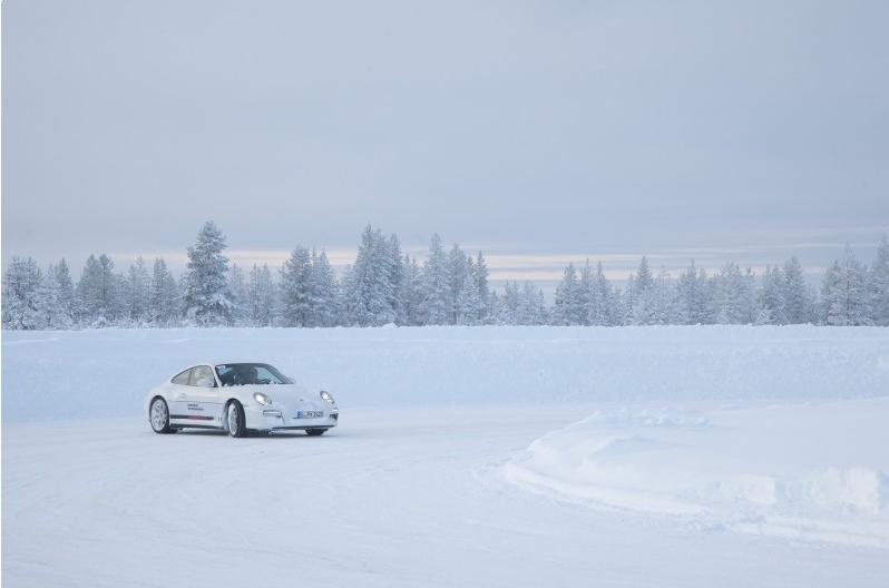 Porsche en hiver - Page 2 991_jl10