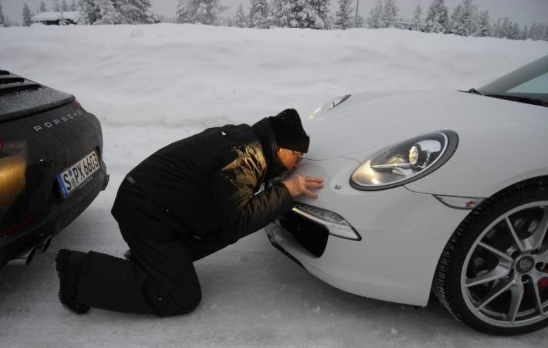 Porsche en hiver - Page 2 Jl_99110