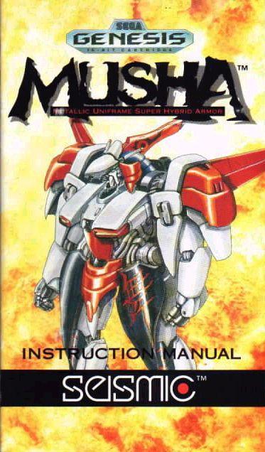 Le topic des pires jeux de l'ère 16 bits - Page 5 Mushaa10