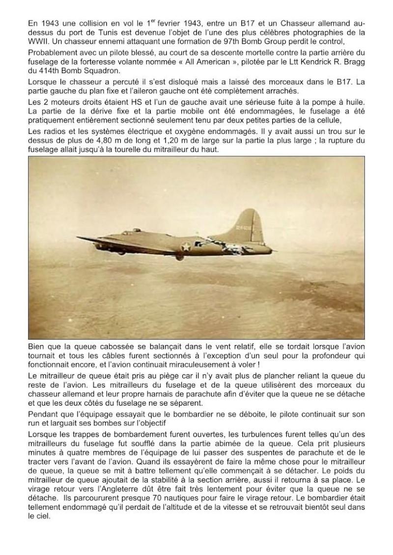 UN MIRACLE EN 1943 PENDANT LA SECONDE GUERRE MONDIALE  Miracl11