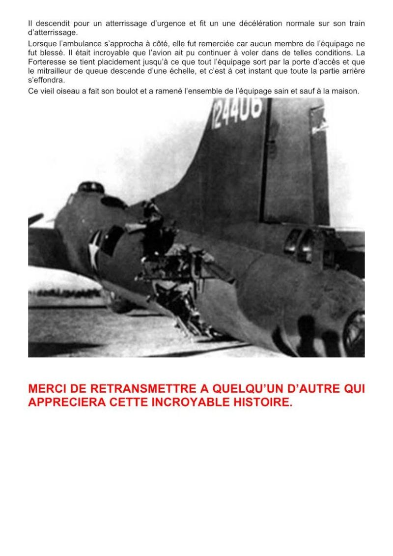 UN MIRACLE EN 1943 PENDANT LA SECONDE GUERRE MONDIALE  Miracl13