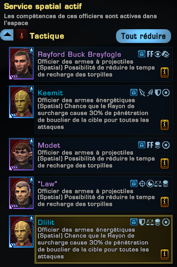 Heavy - Heavy Destroyer - Config torpilleur transphasique scientifique +10K DPS Captu113