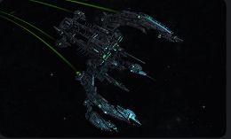 Breen Rezreth Dreadnought Cruiser T6