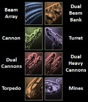 Guide du combattant spatial Captur42