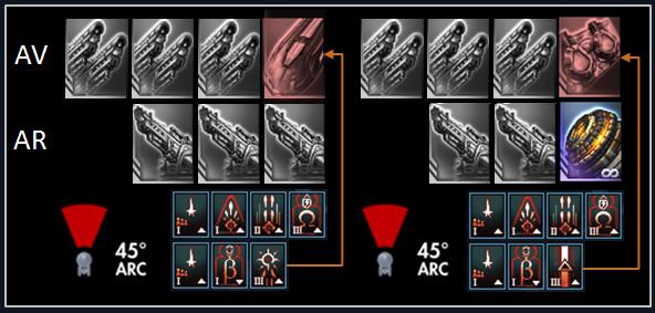 [PS4] Tacticien Romulien cherche un Vaisseau T6 Captur43