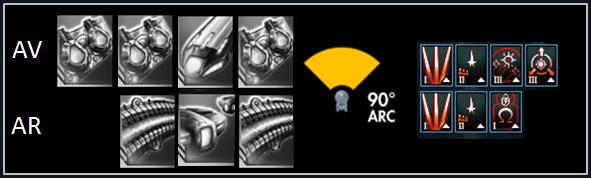 [PS4] Tacticien Romulien cherche un Vaisseau T6 Captur50