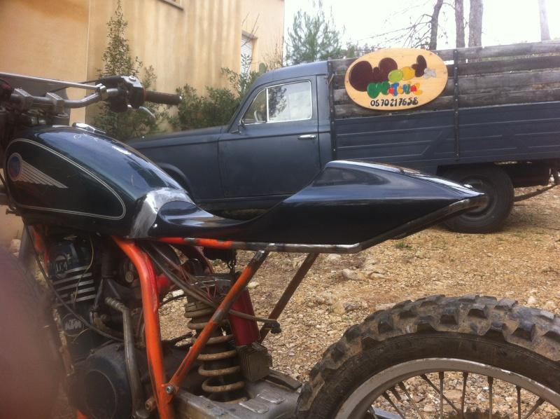 Mes pétoires KTM flat + Ducati café  Img_5014