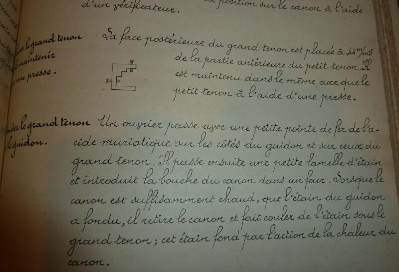 Un Lebel sans tenon de baïonette ? - Page 4 312