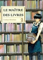 Seinen: Le maître des livres - Tome 2 [Shinohara, Umiharu] Maitre11