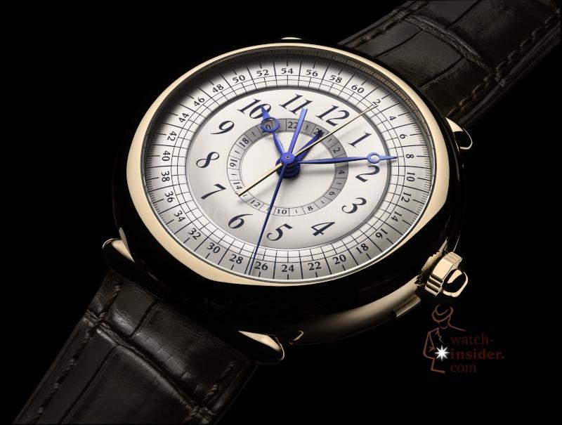 vacheron - Pour vous, quelle montre est le summum des montres ? - Page 2 Debeth10