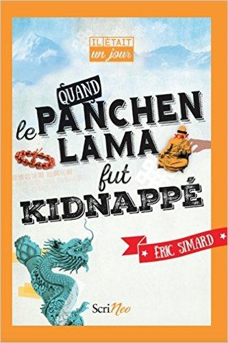 [Simard,Eric] Quand le Panchen Lama fut kidnappé 51nwj410