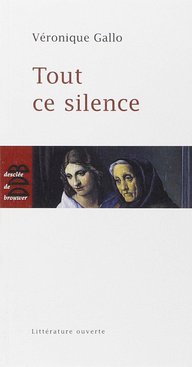 [Gallo, Véronique] Tout ce silence 618ado10