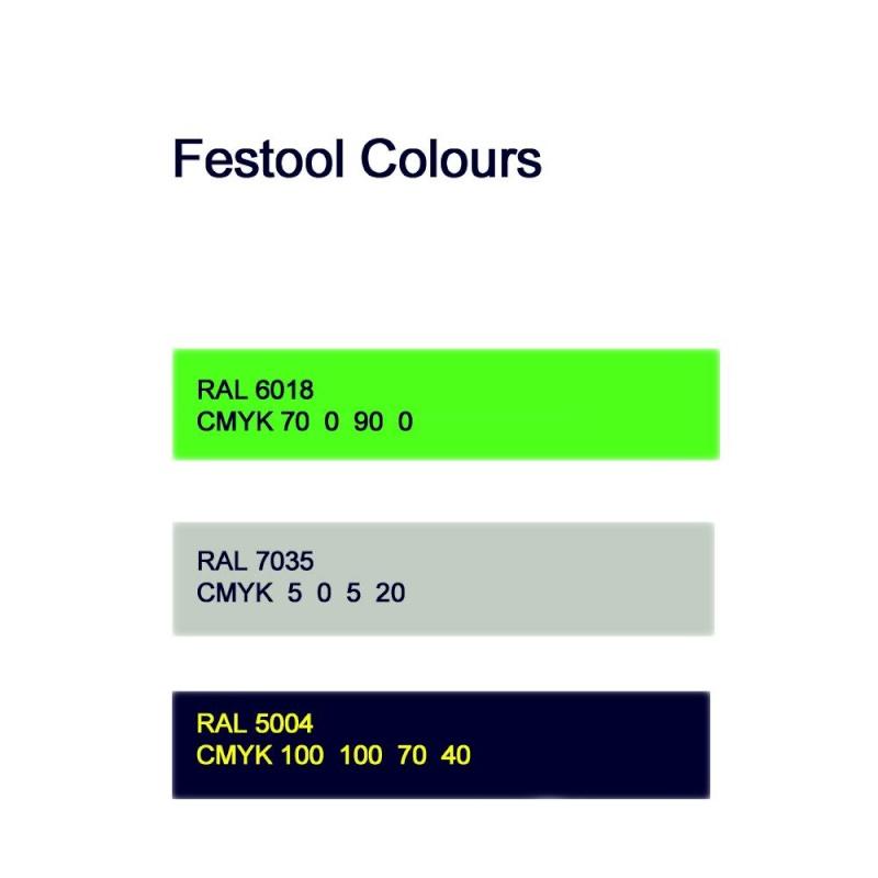Une hotte aspirante portative Festoo10