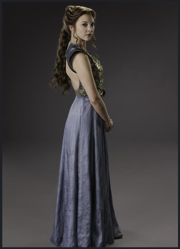 Les plus belles robes vues à l'écran - Page 3 Margae10