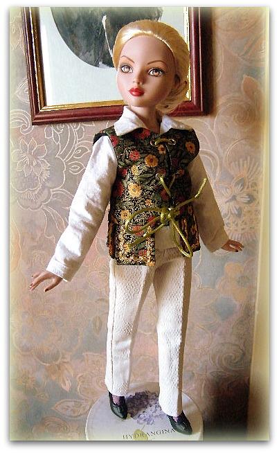Mes poupées Ellowyne Wilde. De nouvelles photos postées régulièrement. - Page 15 00214