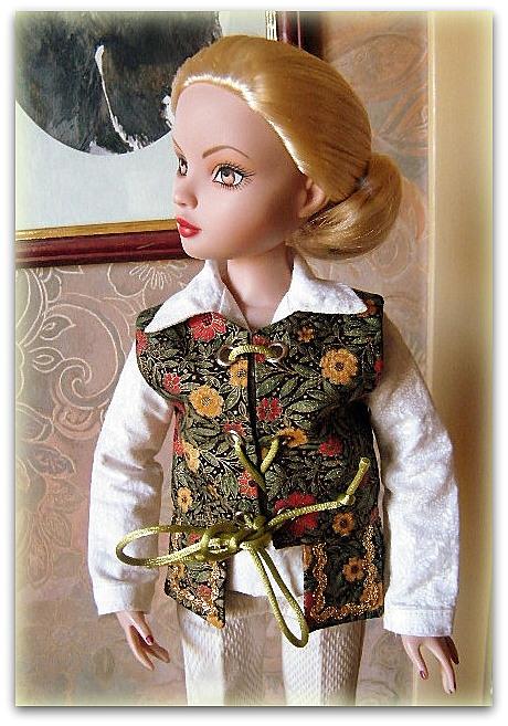 Mes poupées Ellowyne Wilde. De nouvelles photos postées régulièrement. - Page 15 00318