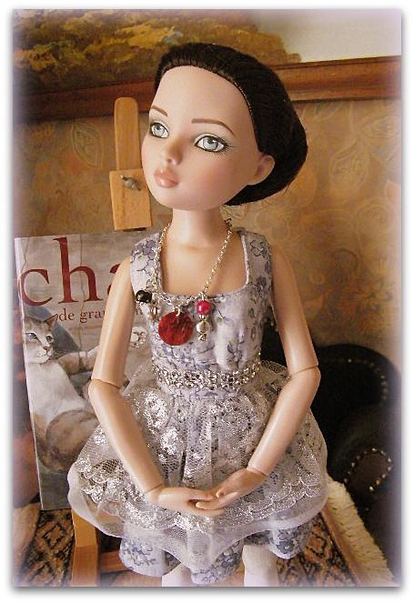 Mes poupées Ellowyne Wilde. De nouvelles photos postées régulièrement. - Page 14 00512