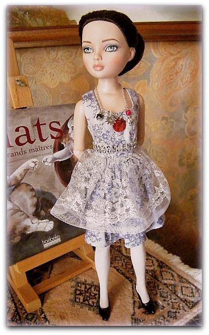 Mes poupées Ellowyne Wilde. De nouvelles photos postées régulièrement. - Page 14 00611