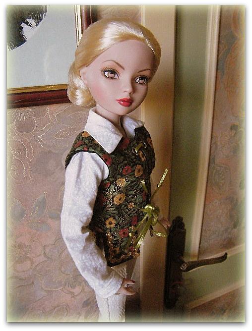 Mes poupées Ellowyne Wilde. De nouvelles photos postées régulièrement. - Page 15 00617