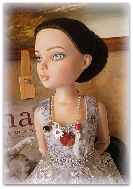 Mes poupées Ellowyne Wilde. De nouvelles photos postées régulièrement. - Page 14 00811