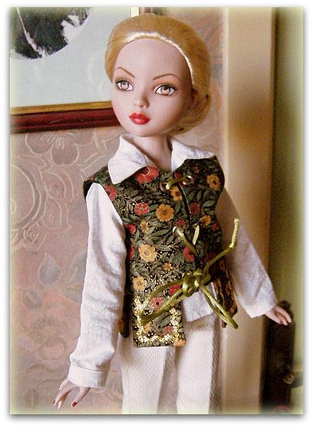 Mes poupées Ellowyne Wilde. De nouvelles photos postées régulièrement. - Page 15 00915