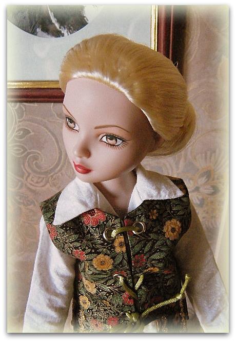 Mes poupées Ellowyne Wilde. De nouvelles photos postées régulièrement. - Page 15 01116