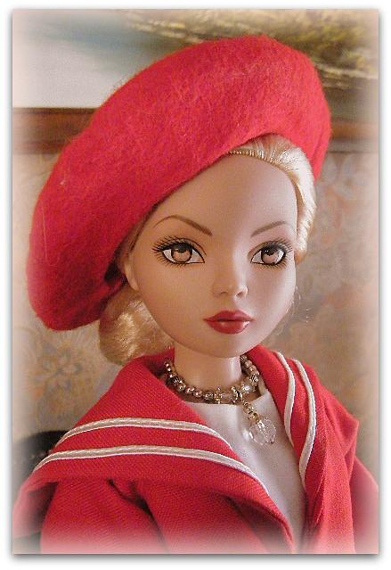 Mes poupées Ellowyne Wilde. De nouvelles photos postées régulièrement. - Page 14 01810