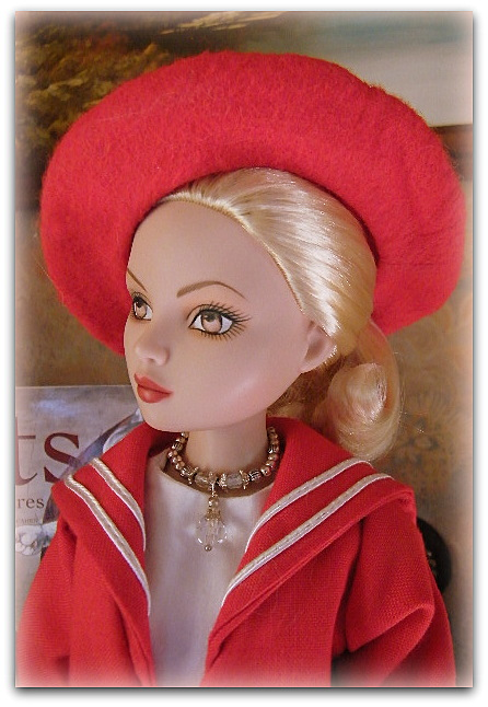 Mes poupées Ellowyne Wilde. De nouvelles photos postées régulièrement. - Page 14 01910