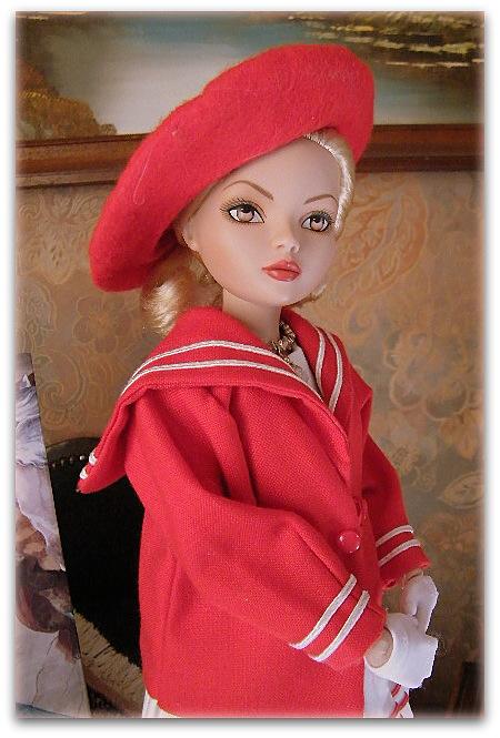 Mes poupées Ellowyne Wilde. De nouvelles photos postées régulièrement. - Page 14 02710