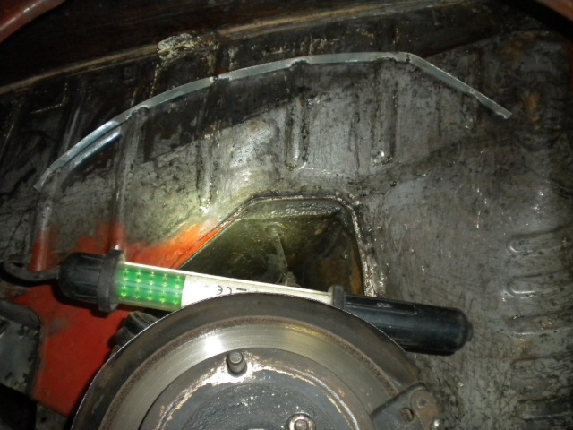 garde boue d'aile pour caravelle ou floride Dscn7111