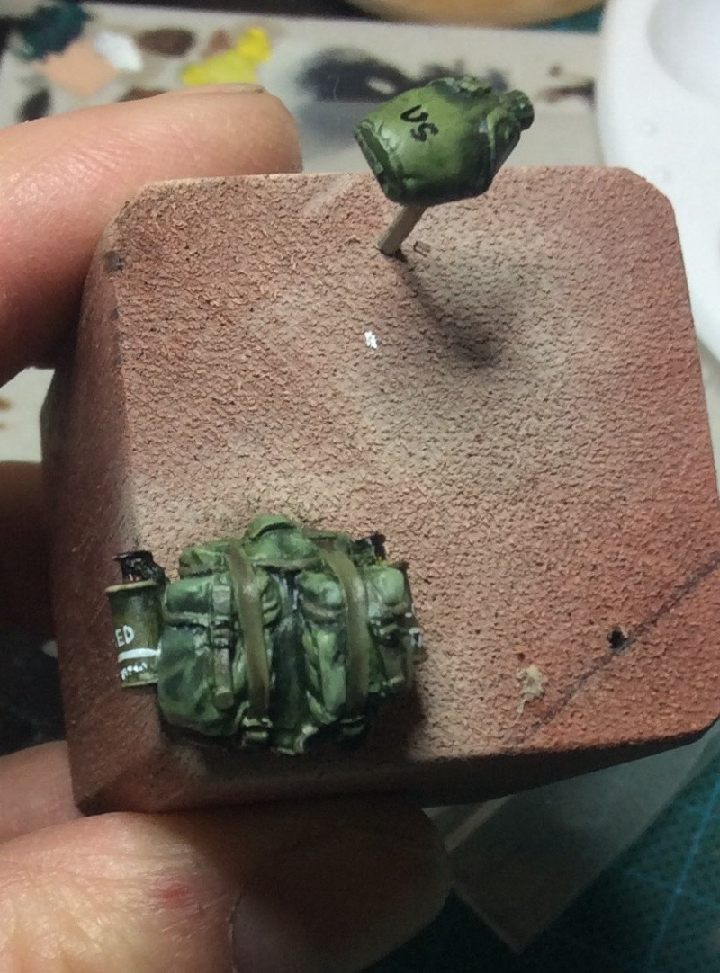 scale 75, us vietnam rescue from hell 75 mm Fullsi23