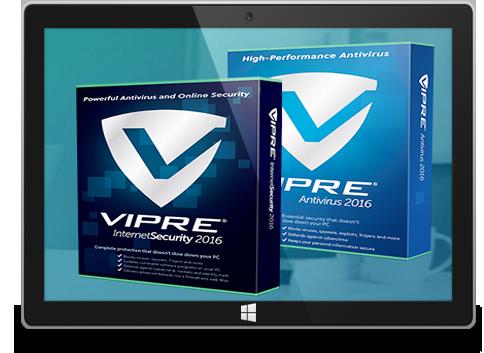 حصريا عملاق الحماية المميز  VIPRE 2016 9.0.1.4 بكلا النسختين وباحدث اصدراته + كراك التفعيل O210