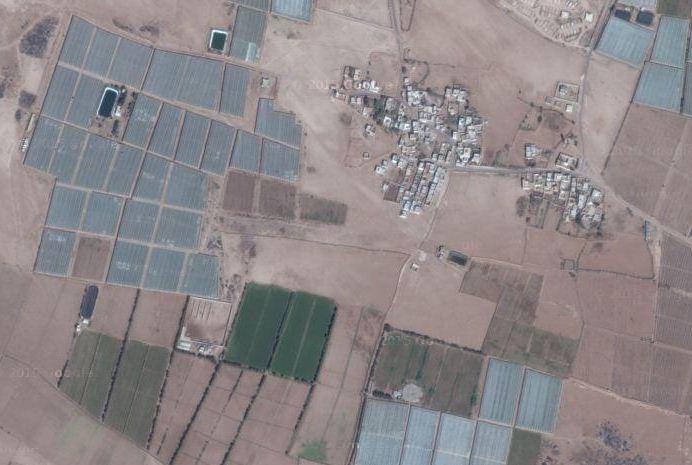 La problématique de l'eau dans le Souss Massa Fermes11