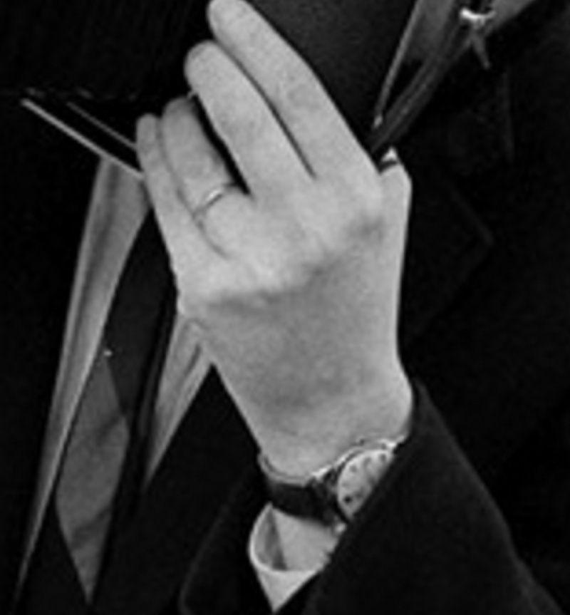 les montres de 2001 l'odyssey de l'espace  et de stanley kubrick Captur13