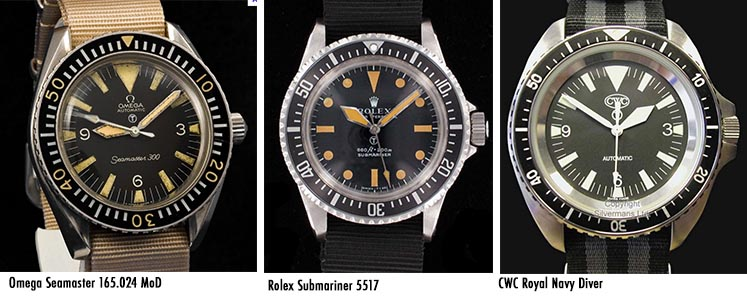 (Revue) CWC Royal Navy Diver  Omegar10