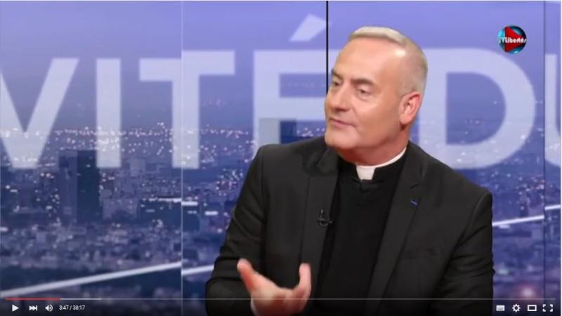 Zoom du jour : Christian Venard : un prêtre à la guerre Venard10