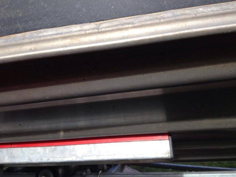 Réglages remorque pour smartliner 150 12674310