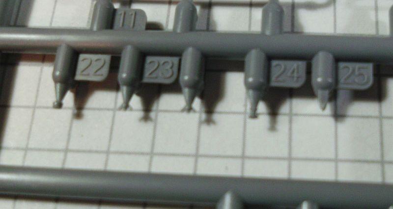 Miniart 38001 - European Tram - 1/35 - Baubericht - Seite 3 131